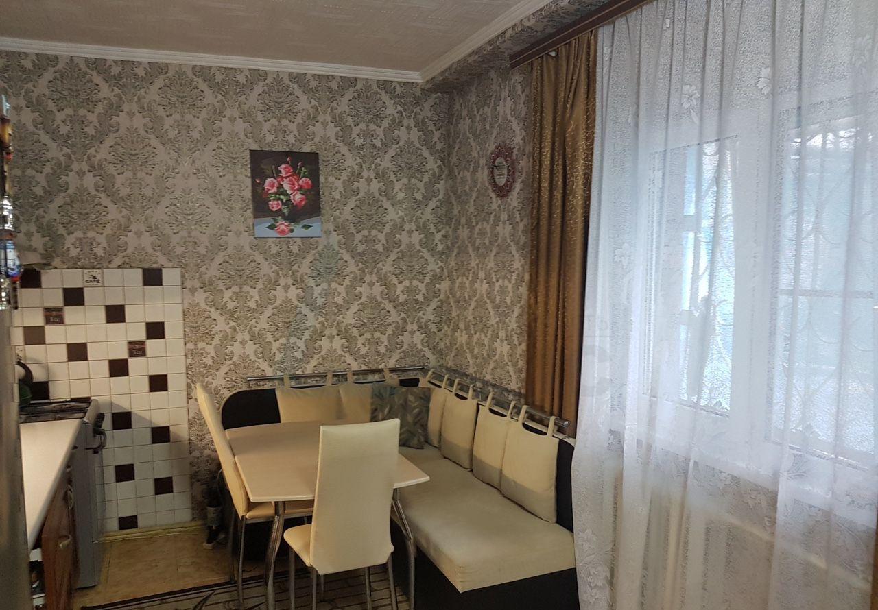 Квартира на продажу по адресу Россия, Краснодарский край, Туапсинский Район, Туапсе, улица Горная, 8