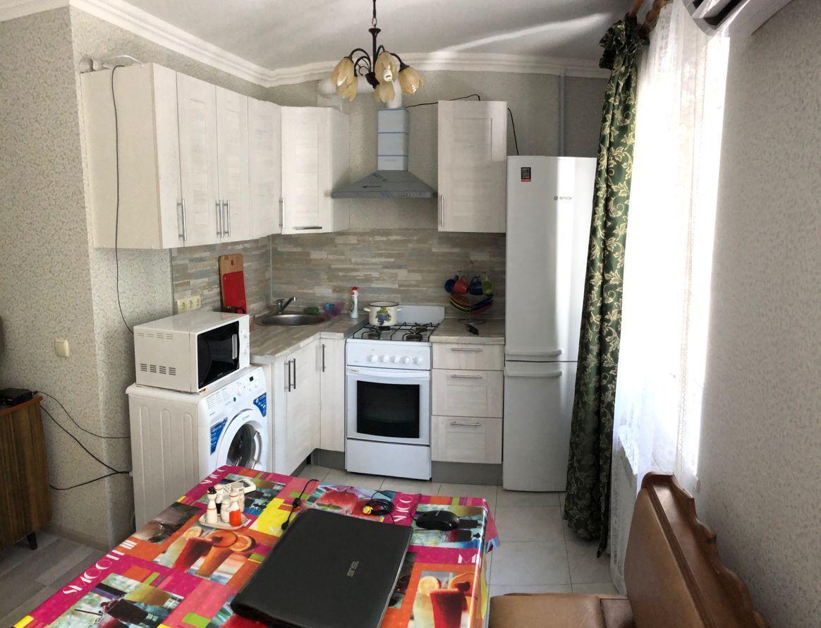 Сдам квартира по адресу Россия, Краснодарский край, Краснодар, улица Стасова, 149А фото 8 по выгодной цене