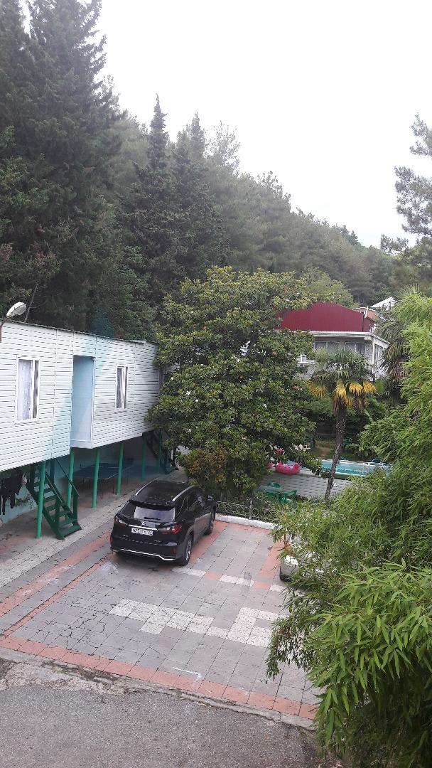 Краснодарский край, Сочи, улица Циолковского