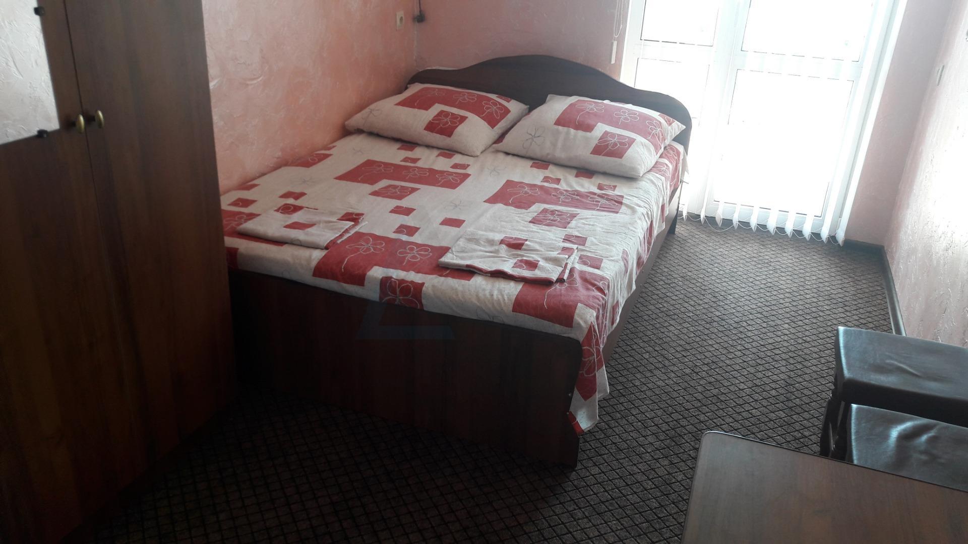 Hotel в аренду по адресу Россия, Краснодарский край, Сочи, улица Победы