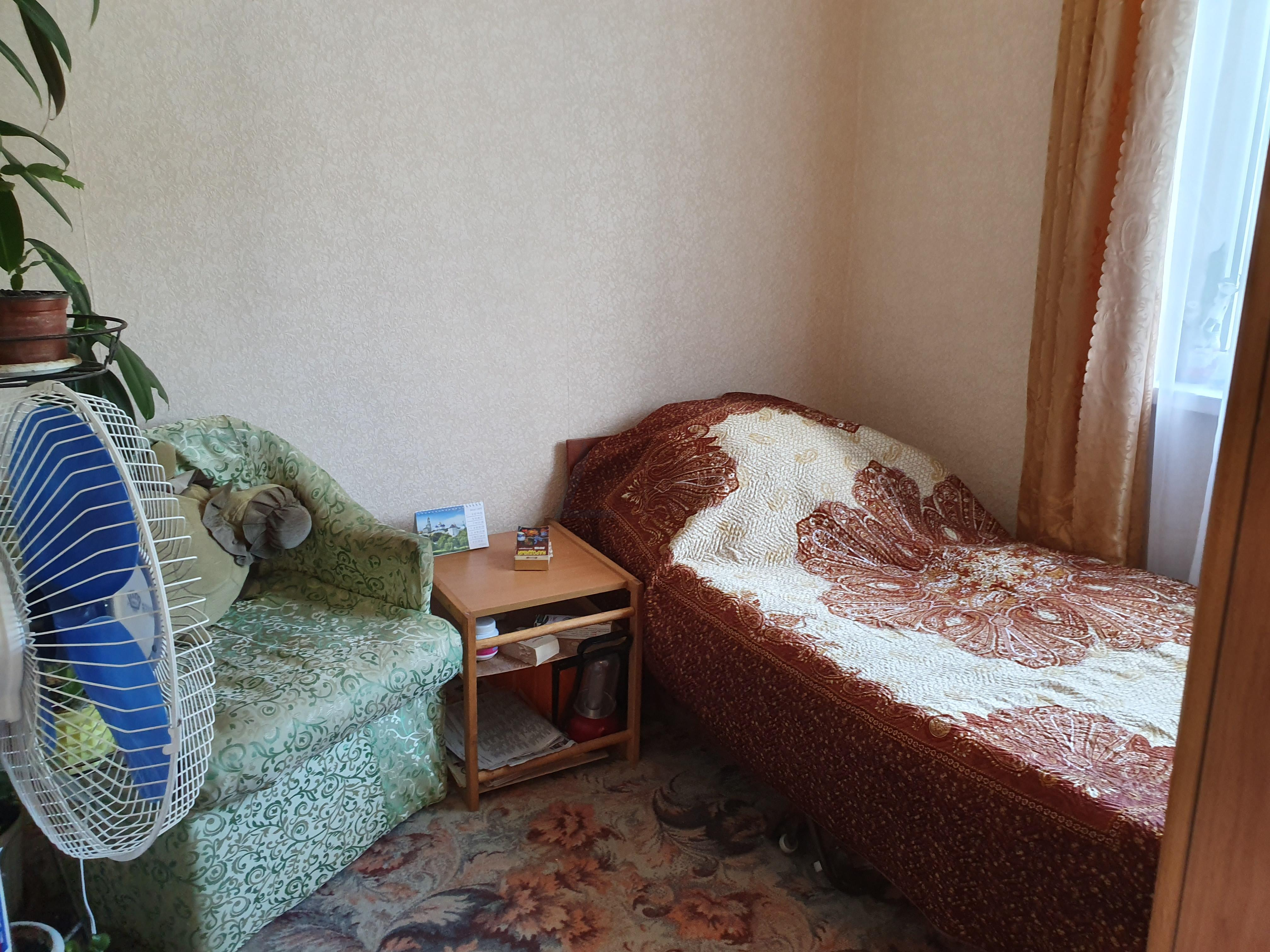 Коттедж на продажу по адресу Россия, Краснодарский край, Сочи, улица Изумрудная