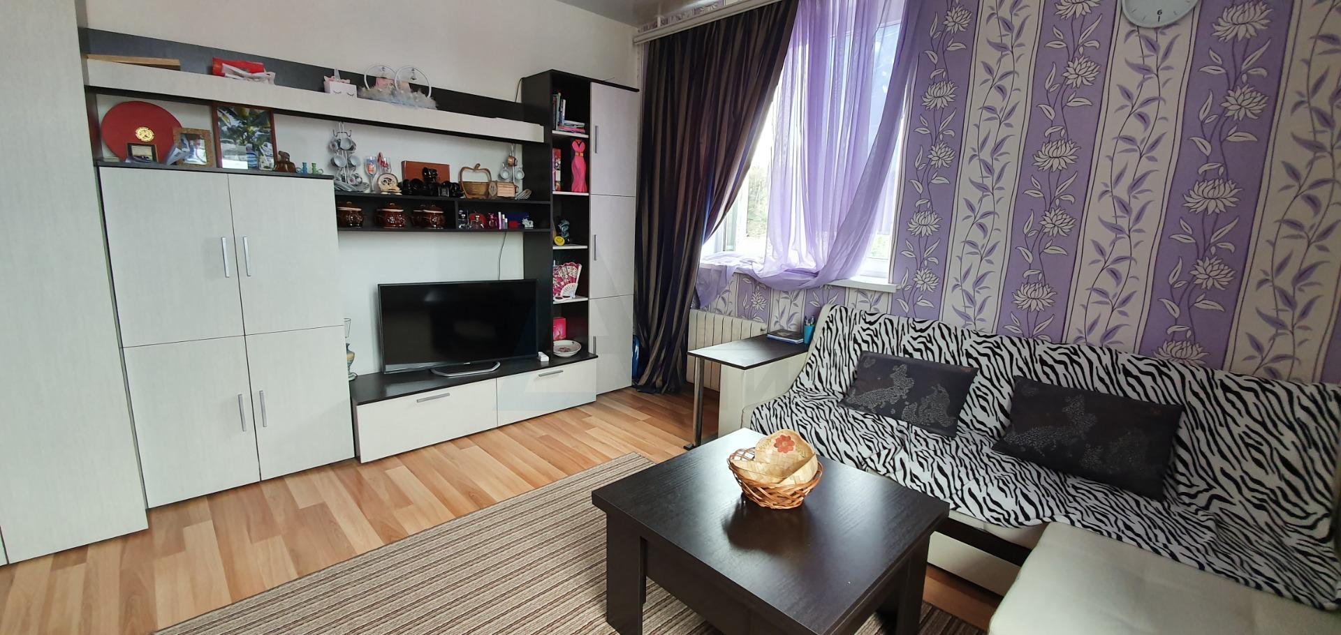Квартира на продажу по адресу Россия, Краснодарский край, Туапсинский Район, Туапсе, улица Пушкина, 41