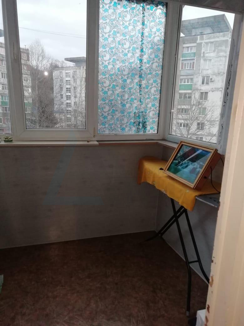 Квартира на продажу по адресу Россия, Краснодарский край, Туапсинский Район, Туапсе, улица Фрунзе, 69