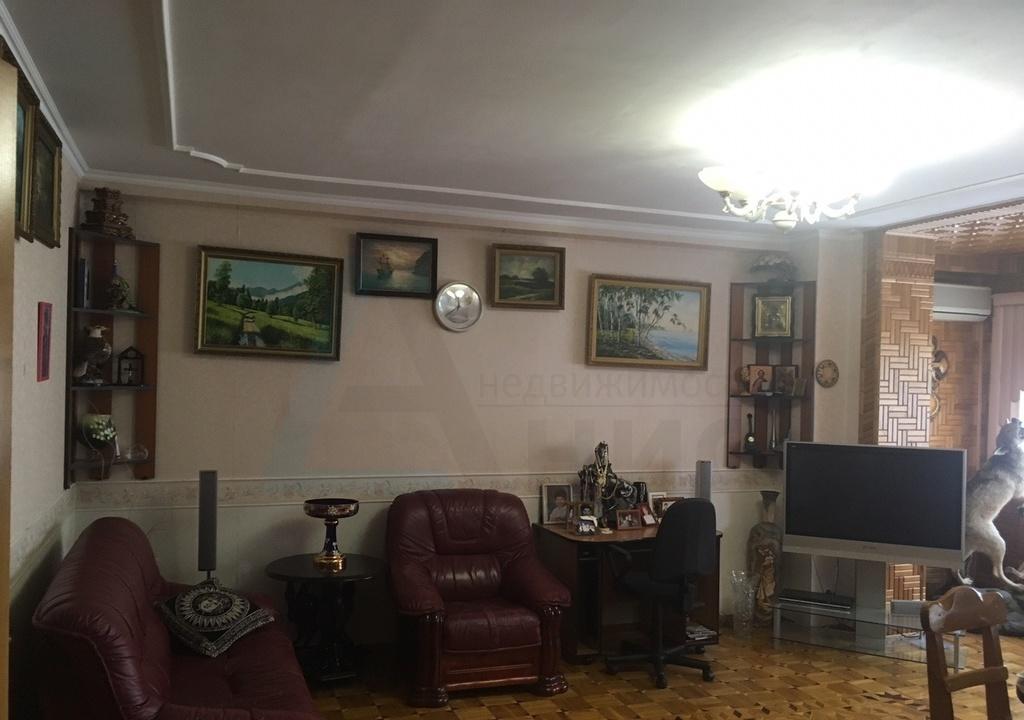 Продам квартира по адресу Россия, Краснодарский край, Сочи, улица Павлова фото 0 по выгодной цене