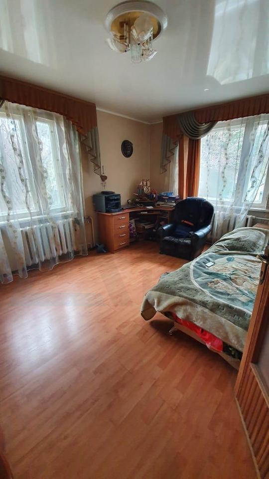 Квартира на продажу по адресу Россия, Краснодарский край, Туапсинский Район, Туапсе, улица Керченская, 17